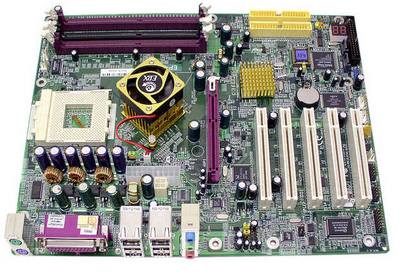 EPoX Motherboards download drivers